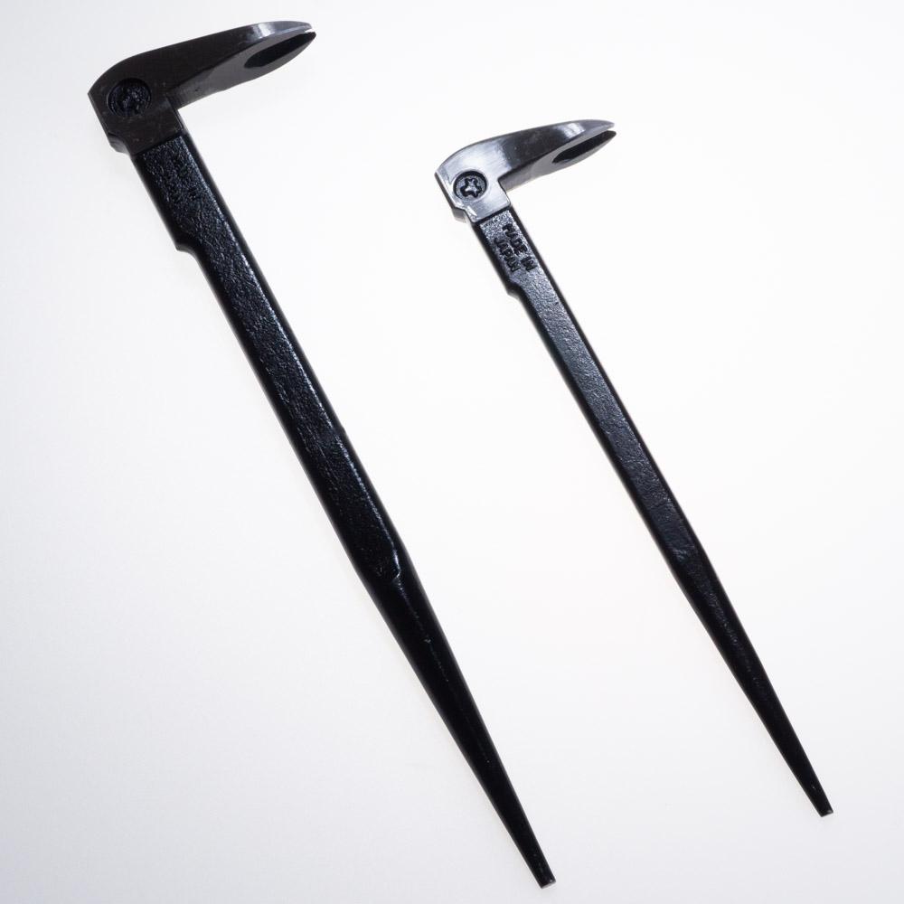 かりわくバール釘〆型 土牛(DOGYU)