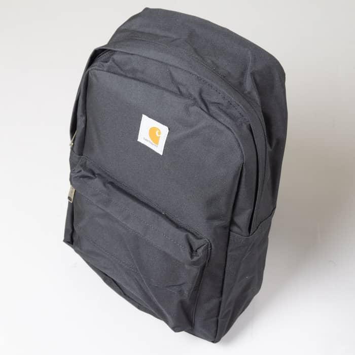 100301 トレードバックパック Black カーハート