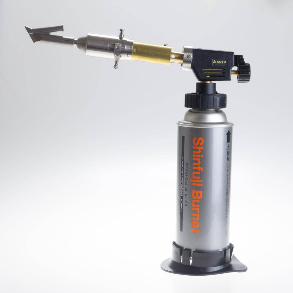 ST-100 コードレス熱風溶接機 ガスウェル1 (標準タイプ) トーショー(TOSHO)