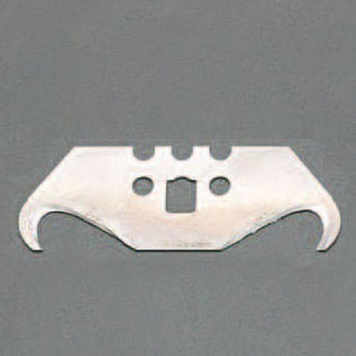 EA589CK-2 ナイフ替刃(フック刃/5枚) エスコ ◇