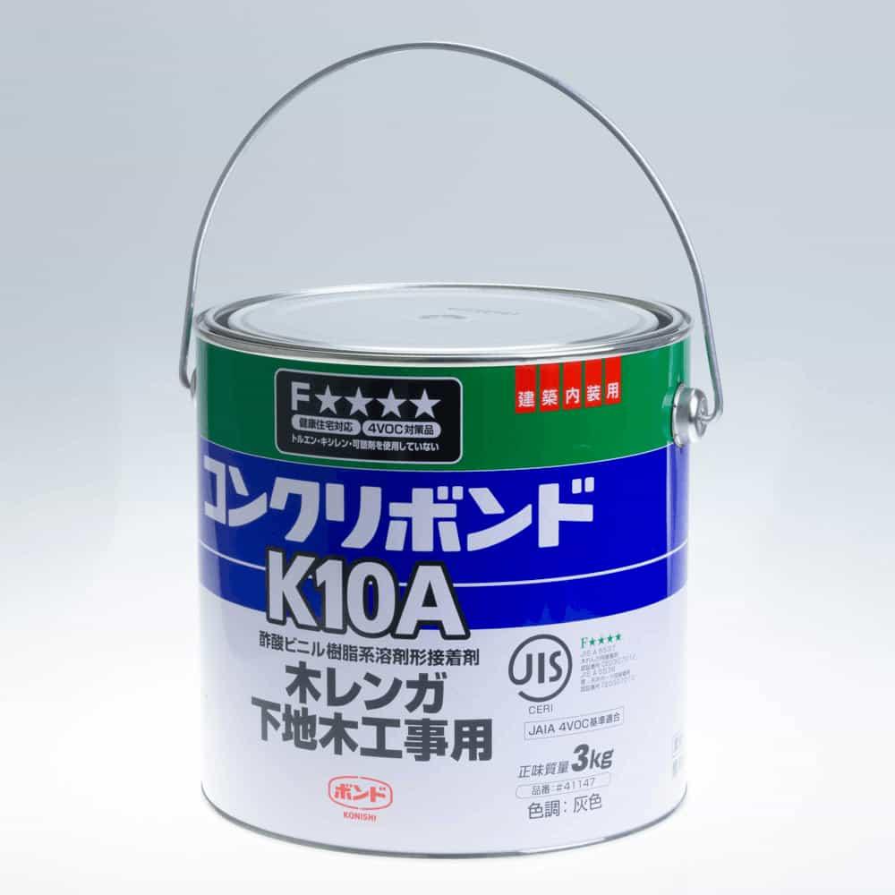 K10A 木・下地用ボンド コニシ ◇