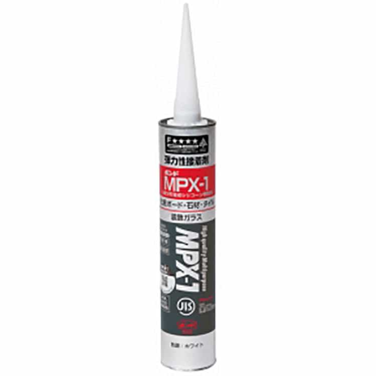 MPX-1 ホワイト 333ml