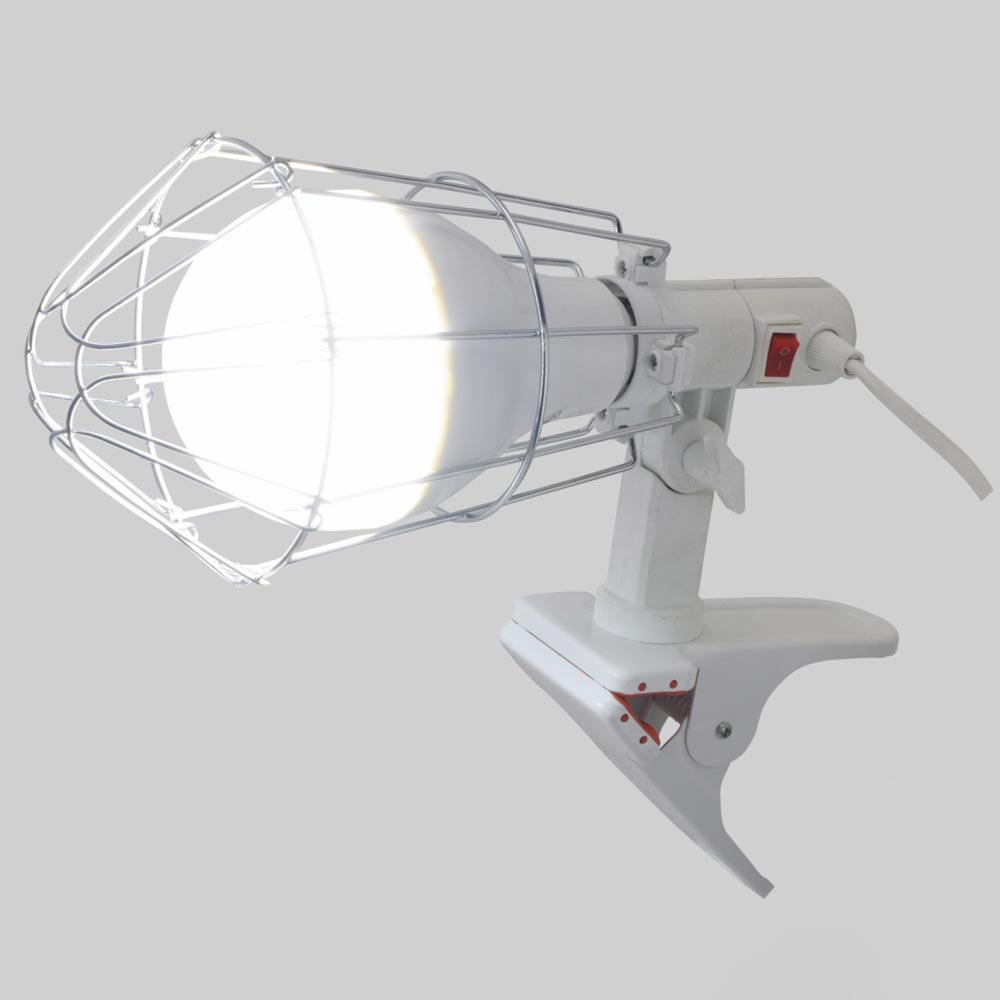 CLL-30 M・M LEDクリップライト 30W 高儀