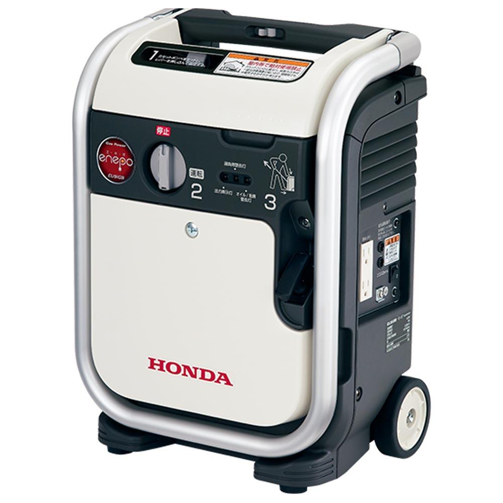EU9iGB エネポ カセットボンベ発電機 ホンダ(Honda)