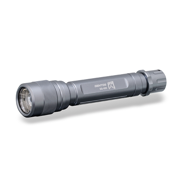 SG-400 LEDフラッシュライト ジェントス(GENTOS) 当日出荷