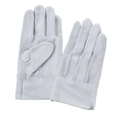 1720 革手袋 得々革手背縫 1双ばら売り 富士グローブ