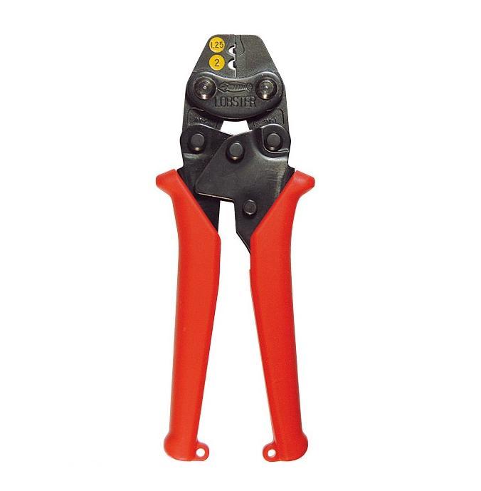 AK1MA 圧着工具(裸圧着端子・裸スリーブ用)