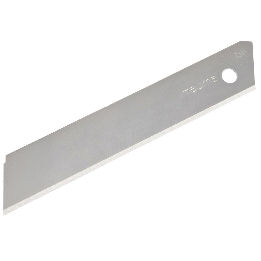 CBL-ON10 替刃大 替刃大 折れ線無し刃 タジマ