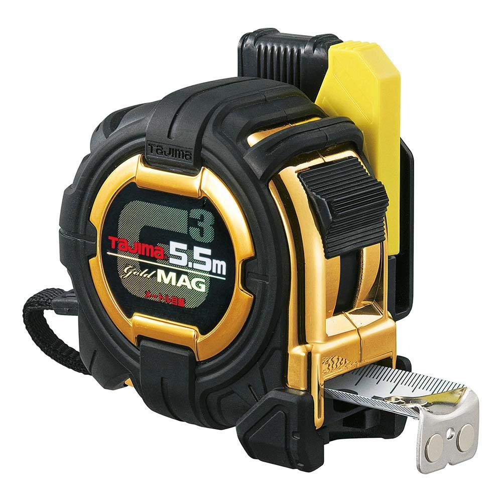 SFG3GLM27-55BL セフコンベ G3ゴールドロックマグ爪27 5.5m タジマ