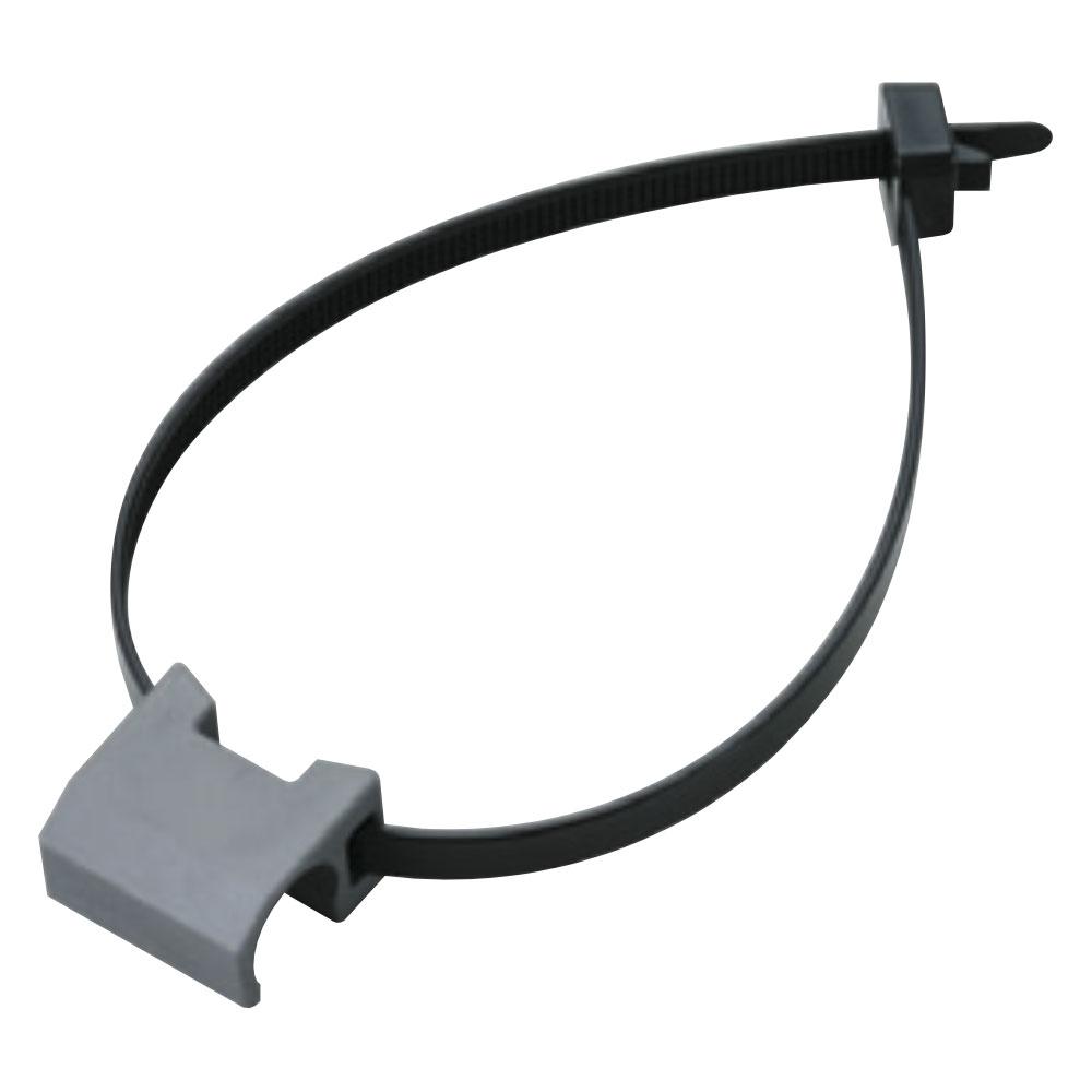 Q-HLD ホースの巻付き防止ホルダー QビットUXシステム用 ユニカ(UNIKA)