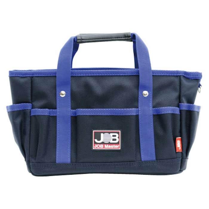 JCB-3F ちょいバッグ ファスナー付 マーベル
