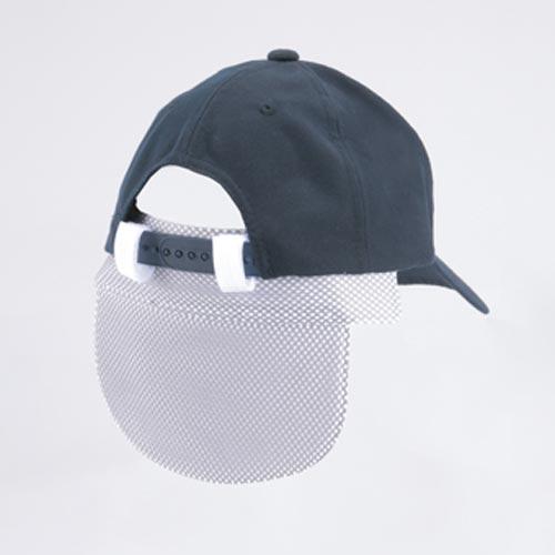 7163 ヘルメット・布帽子取付式 アクアクールパット トーヨーセフティー