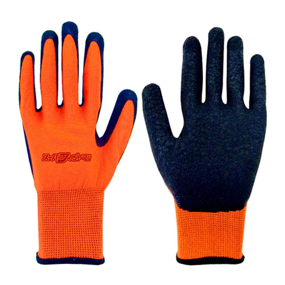 9670-5 スーパーフィットマン 5双パック 富士手袋(FUJITE)