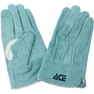 AG4570 オイル革手外縫 エースグローブ