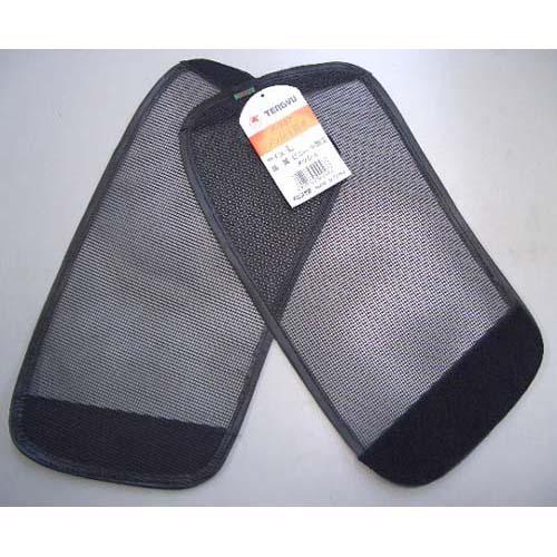 F-987 メッシュキャハン(脚絆) 富士手袋