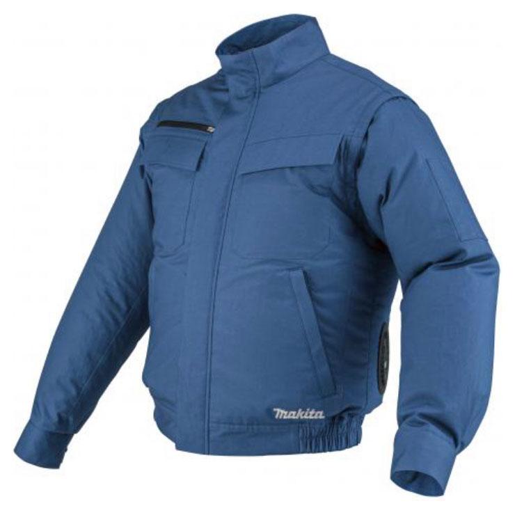 FJ312DZ 充電式ファンジャケット マキタ 新製品
