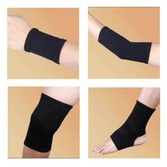がんばるサポーター(手首・肘・膝・足首) 保温用