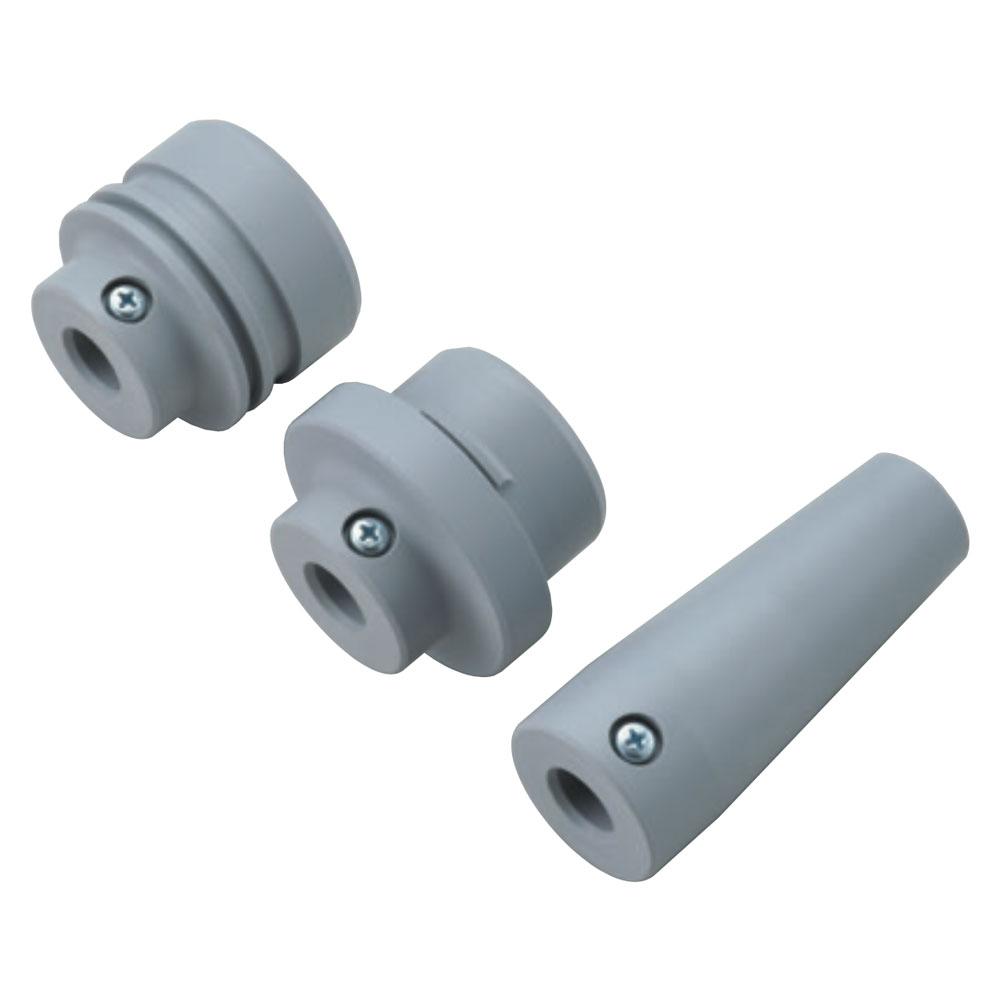 QSKT 集塵機ソケット QビットUXシステム用 ユニカ(UNIKA)