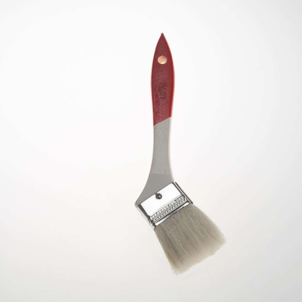 紅白刷毛 オルグ(Orug) ☆ ◇